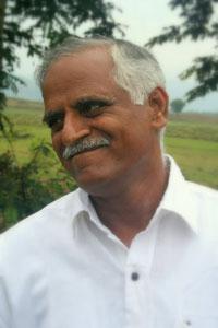 Brigadier Ganesh Pogula